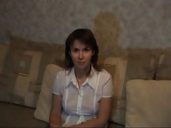 Rus Experienced teacher leads sexual lesson! Amateur video!