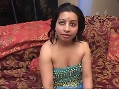 Obese Seductive indian Triple