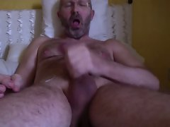 italian oiled dick