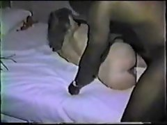 Interracial dirty wife oldie