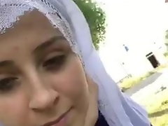 Turkish Turban Emel Periscope Flash 1