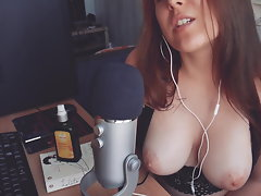 ASMR JOI - Relieve and come with me.